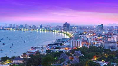 تور تایلند دبی سریلانکا مالزی استانبول آنتالیا | داتیس پرواز pattaya